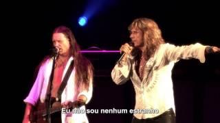 Whitesnake   Love Ain't No Stranger (Legendado Em PT  BR) Live HD