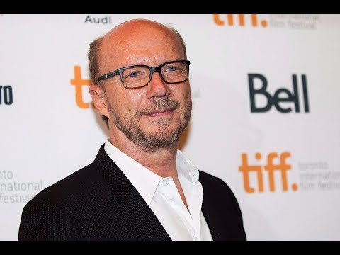 Four women accuse Oscar-winning director Paul Haggis of sexual misconduct