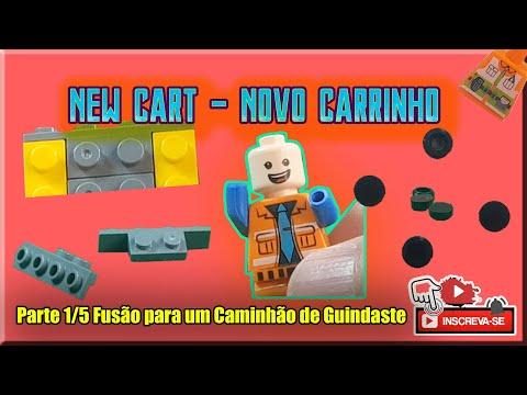 New Cart - PASSO A PASSO