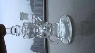 mothership glass replica - मुफ्त ऑनलाइन वीडियो