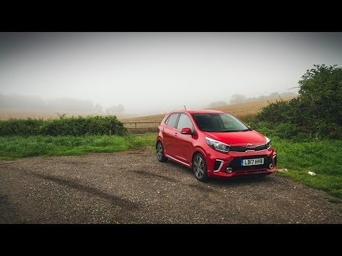 2018 Kia Picanto UK Review - One Of The Best Small Cars On Sale? New Motoring