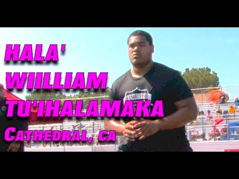 William-Tu'ihalamaka
