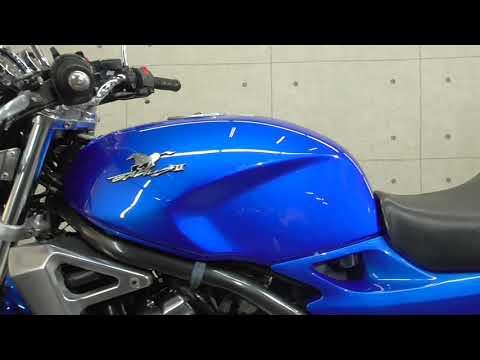 バリオス2/カワサキ 250cc 東京都 リバースオート八王子