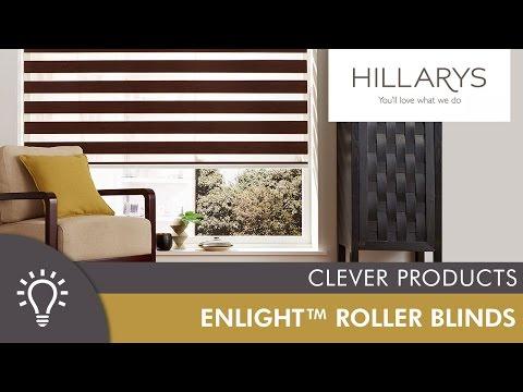 day night enlight roller blinds hillarys. Black Bedroom Furniture Sets. Home Design Ideas