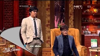 Ini Talk Show 21 April 2015 FULL