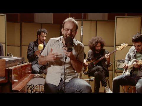 Mexico | Ryan Lerman cover ft. Theo Katzman + Robben Ford