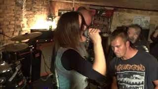 Video DIS-K47 live, Hella