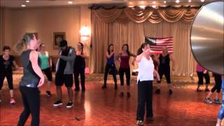 Chubby Checker's American Dance Party - Class Clip