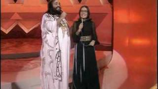 Nana Mouskouri & Demis Roussos - Happy to be on an island in the