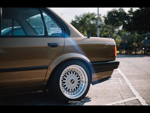 BMW E30 E36 影像紀錄