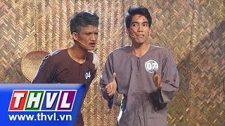 THVL l Cười xuyên Việt (Tập 7) - Vòng chung kết 5: Làng Vũ Đại - Mạc Văn Khoa, Dương Thanh Vàng