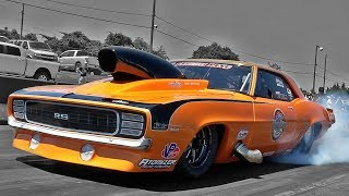 OUTLAW 10.5 - JULY 6th & 7th - CECIL COUNTY DRAGWAY!