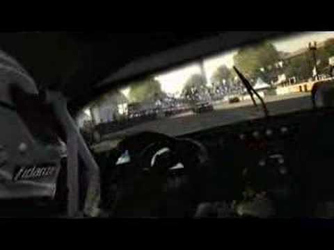 Race Driver : GRID Nintendo DS