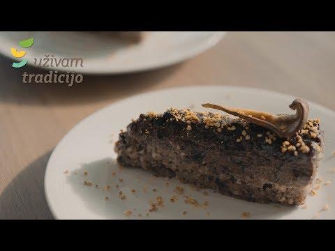 Uživam tradicijo – promocijski video ANG