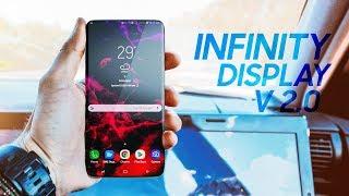 Samsung Galaxy S10  - 2019