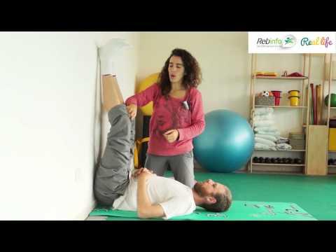 Per articolazioni e legamenti