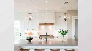 50 Stunning Modern Dream Kitchen Design Ideas And Decor