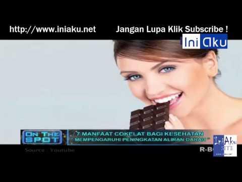 Video 7 Manfaat Coklat Bagi Kesehatan On the Spot Terbaru Trans 7