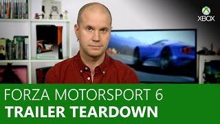 Xbox One Forza 6 hardware