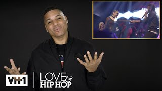 Love & Hip Hop | Check Yourself Season 7 Episode 14: All I Want Is Respect | VH1