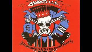 Chaos Uk - No mass panic