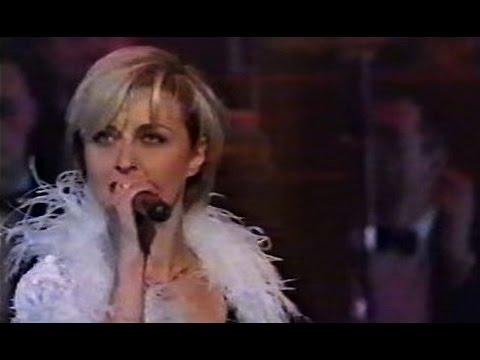 Таня Овсиенко  -  «Капитан»  (Творческий вечер В. Чайки 1996 год.)