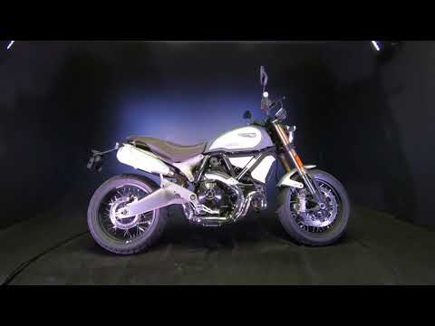 2020 Ducati Scrambler 1100 Special in De Pere, Wisconsin - Video 1