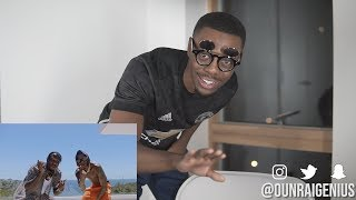 Kojo Funds   I Like Ft. WizKid | Genius Reaction