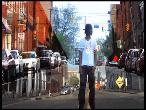 RoddyJ - Rat Race (Prod by DJ Fo)