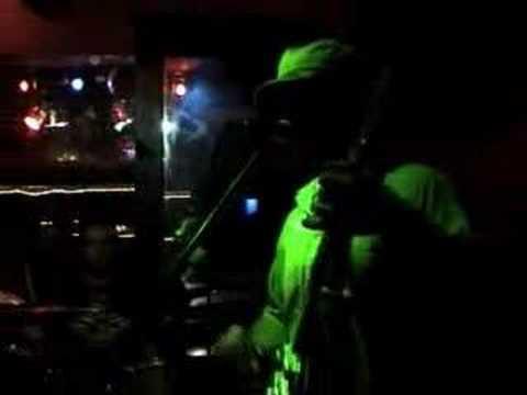 Kid Dynamite (Long Black Cadillac)