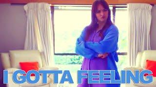 [CHALLENGE] I Gotta Feeling - Black Eyed Peas - Just Dance 2016
