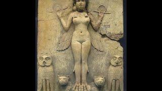 A Tale Of The Goddess <b>Ishtar</b>