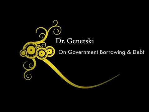 Sample video for Robert Genetski
