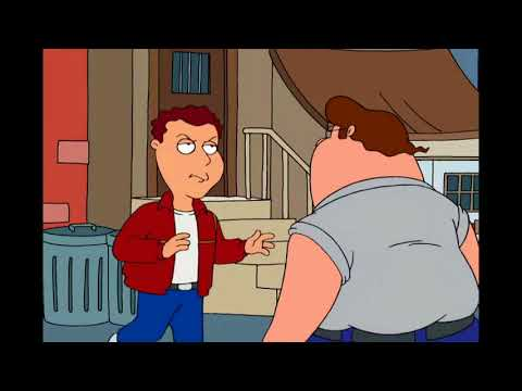 Family guy - S1Ep3 - Chitty Chitty Death Bang Part 01