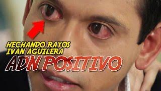 Gambar cover Ivan Aguilera estara hechando rayos! Luis Alberto Aguilera ADN Positivo!