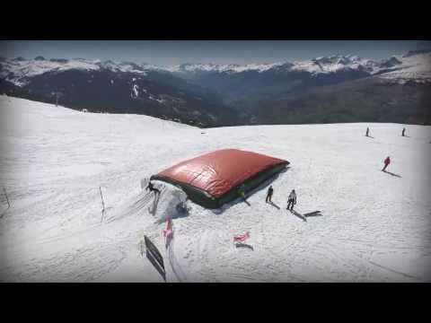 Le Printemps du Ski aux Arcs