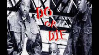DO OR DIE- IN A MODE CLASSIC SMOKING SONG