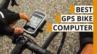 5 Best GPS Bike Computers | Garmin vs Wahoo