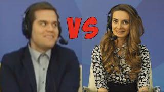 СПОР ВЕКА: VP.Meg vs ceh9 & Co. RuHub. ESL One Cologne 2016 Virtus.Pro vs SK