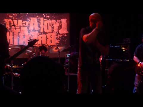 Betrayal From Within - The Broken Remnants (LIVE @ The Castle Theatre)
