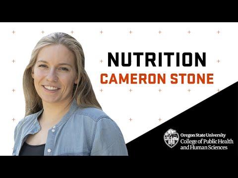 Creating a healthier future through nutrition
