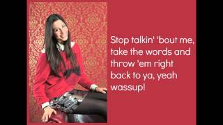 """Renegade"" - Cimorelli (Live - Lyrics)"