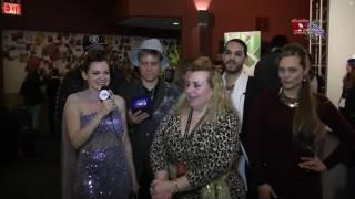 Aurelia & CAStyles TV Show