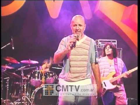 Bersuit Vergarabat video El tiempo no para - CM Vivo 2001