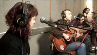 Asaf Avidan & the Mojos - Ghost before the wall (Live 08)