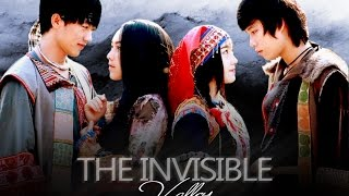 THE INVISIBLE VALLEY - HMOOV TSIS ZOO