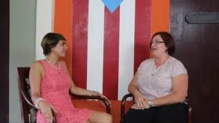 HOMVRES: Rosisela Cruz
