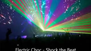 electric choc - shock the beat