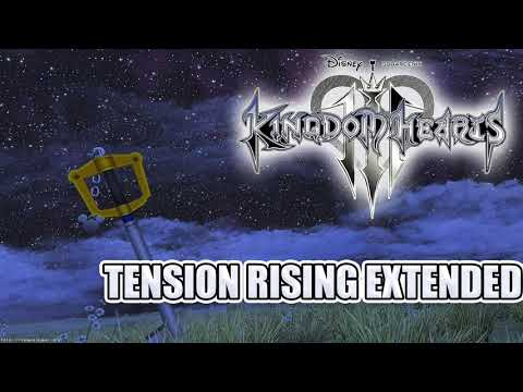 Download Kingdom Hearts 358 2 Days Soundtrack Tension Rising Video