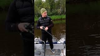 Отчеты о рыбалке на озере чусовское